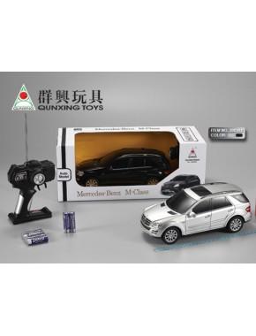 Машина Qunxing Mercedes-Benz (300302)