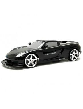 Автомобиль на р/у 1:10 Porsche Black New Bright (61028W)