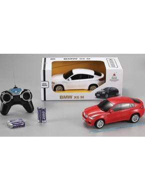 Радиоуправляемая модель Qunxing Toys BMW X6 (300401)
