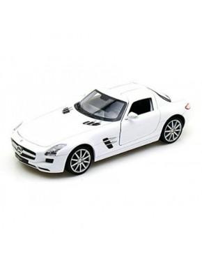 Радиоуправляемая модель Qunxing Toys Mercedes-Benz SLS (300404)