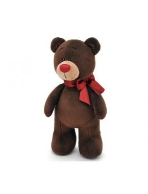 Мягкая игрушка Orange Медведь мальчик Choco стоячий 35см (C002/35)