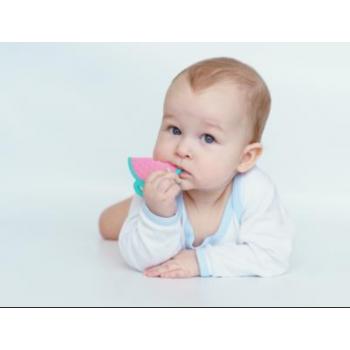 Какой прорезыватель нужно ребенку?