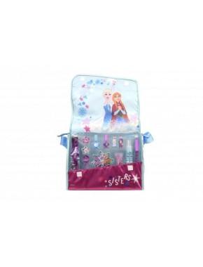 Набор косметики Markwins Frozen Зимнее приключение, в сумке (9800510)