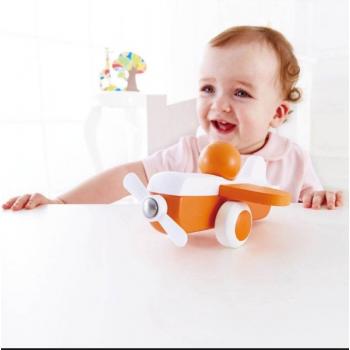 Чем полезны деревянные игрушки?