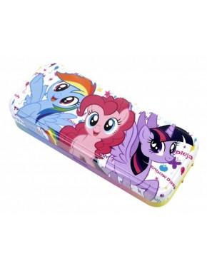 Набор косметики в пенале Markwins My Little Pony (9806510)