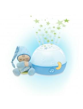 Игрушка-проектор Звезды (02427.20)