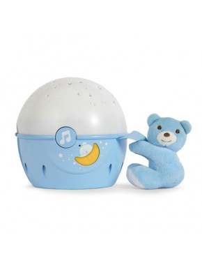 Игрушка-проектор Next 2 Stars Chicco, голубой (07647.20)