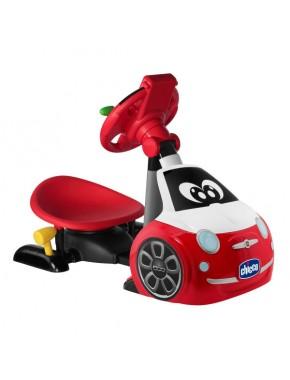 """Активный игровой центр """"Fiat 500 Driver"""" 07646.00"""