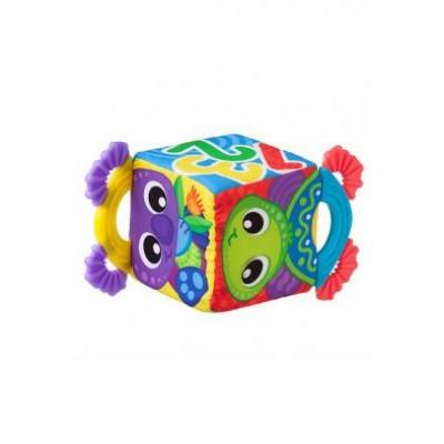 Кубик-прорезыватель Playgro Развивающий