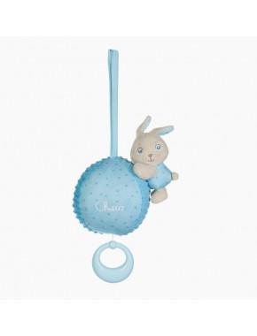 Игрушка на кроватку Белочка/Кролик