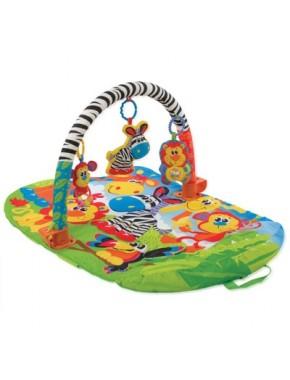 Развивающий коврик Playgro Сафари