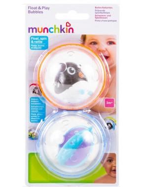 Игрушка для ванны «Плавающие пузырьки»