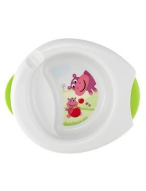 Термоустойчивая тарелка Stay Warm 06826.00