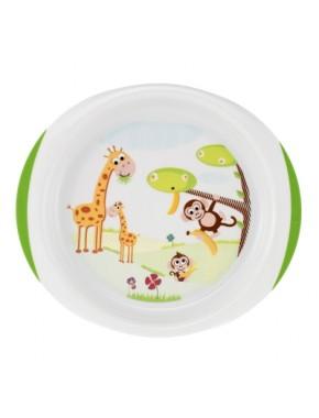 Набор тарелок, 2 шт. (12м+) 06827.00