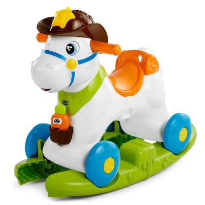 Интерактивная игрушка для катания Baby Rodeo Chicco (07907.00)