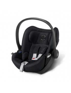 Автокресло Cybex Cloud Q PLUS Stardust Black (517000043)
