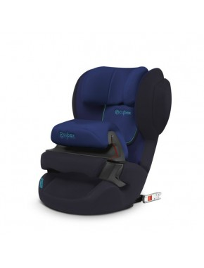 Автокресло Cybex Juno 2-fix Blue Moon (517000955)