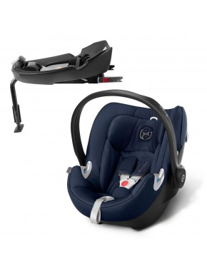Автокресло CYBEX ATON Q Midnight Blue (517000005)