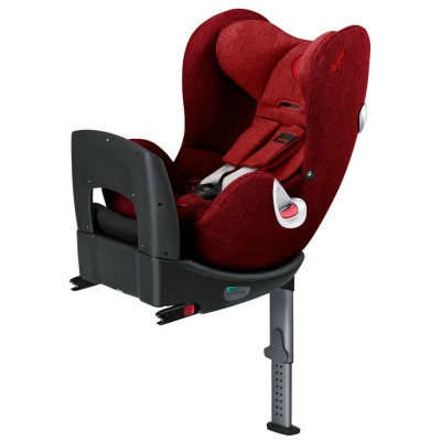 Автокресло Cybex Sirona Plus Infra Red (517000073)