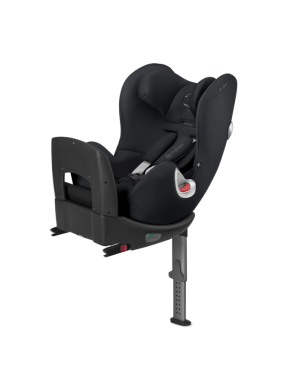 Автокресло CYBEX SIRONA M I-SIZE Happy Black (516122017)