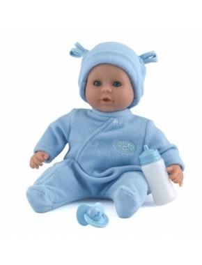 """Кукла DollsWorld """"Моя жемчужина """" в голубом"""