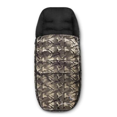 Чехол для ног Cybex Priam Footmuff Butterfly (516430021)