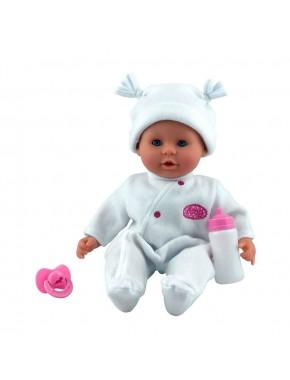 "Кукла DollsWorld ""Моя жемчужина "" в белом"