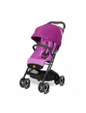 Прогулочная коляска GB Qbit Posh Pink-pink (616240006)