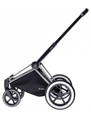 Шасси с адаптером Cybex Priam Frame All Terrain Chrome-chrome (516212015)