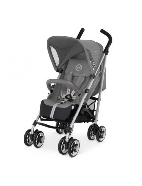 Коляска CYBEX TOPAZ Manhattan Grey (517000581)
