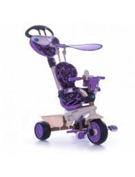 Велосипед Smart Trike Dream 4 в 1 сиреневый (8000700)