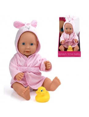 Кукла DollsWorld Время купаться 41 см