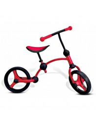 Велосипед Smart Trike Running Bike Red (1050100)