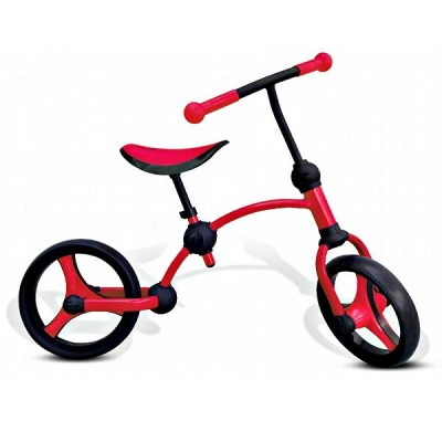 Велосипед Smart Trike Running Bike Red