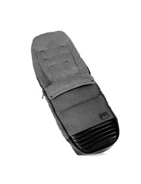 Чохол для ніг Cybex Priam Footmuff Manhattan Grey (517000761)