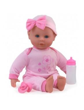 """Кукла DollsWorld """"Разговорчивый животик"""""""