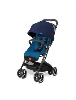 Прогулочная коляска GB Qbit+ Sea Port Blue-navy blue (616240010)