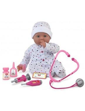 Кукла DollsWorld Долли-доктор 46 см