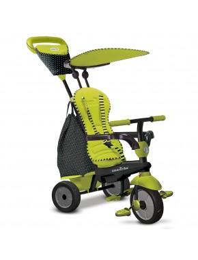 Велосипед Smart Trike Glow 4 в 1 Green