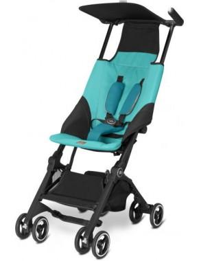 Коляска GB Pockit Capri Blue-turquoise (616230005)