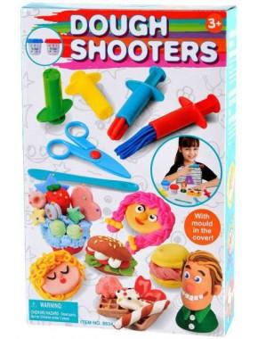 Набор для лепки Стрелец PlayGo