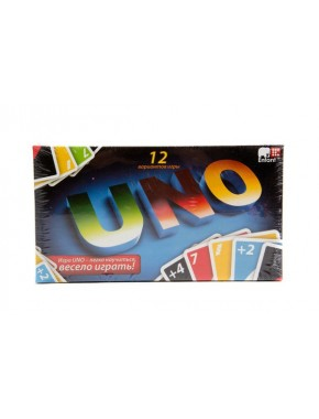 """Гра """"Uno"""""""