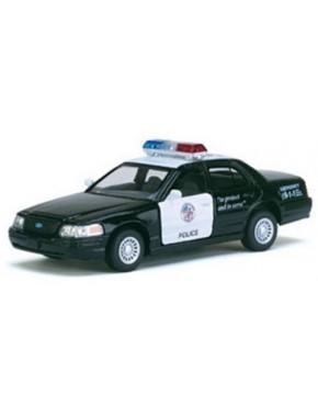 Модель легковая FORD CROWN VICTORIA POLICE