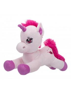 Мягкая игрушка Toy World Единорог Розовый 40 см (5229)