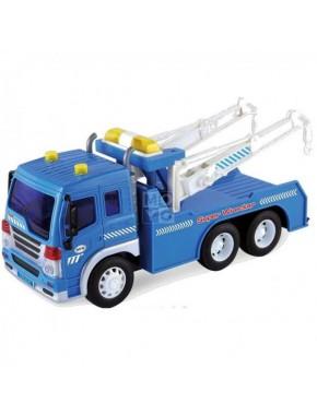 Техническая помощь Dave Toy Junior Trucker 28 см со светом и звуком (33013)