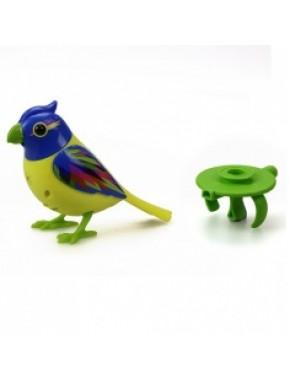 Интерактивная птичка DigiBirds третьего поколения - БРАЗИЛИЯ