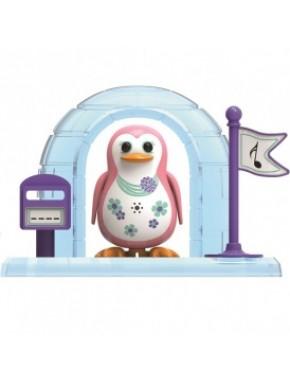 Игровой набор с интерактивным пингвином DigiPenguins - ИГЛУ ПАРКЕРА