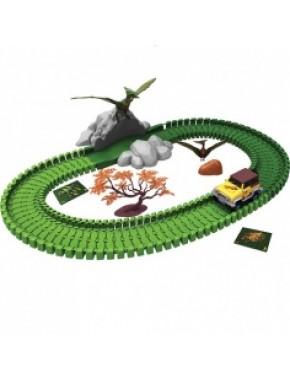 """Игровой трек серии """"Парк динозавров - 3D реальность"""" - ПТЕРОЗАВР"""