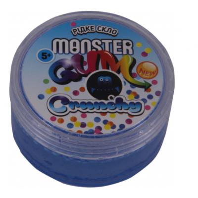 Жидкое стекло Monster Gum Crunchy в ассортименте (CP83L1609116)