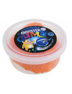 Шариковая масса Monster Gum в ассортименте (072512-12)